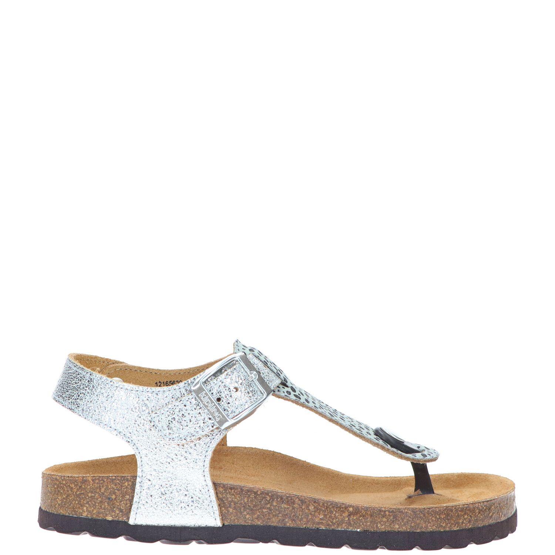 Kipling sandaal, Sandalen, Meisje, Maat 35, zilver
