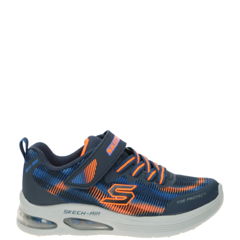 Skechers Skech-Air klittenbandschoen, Lage schoenen, Jongen, Maat 31,