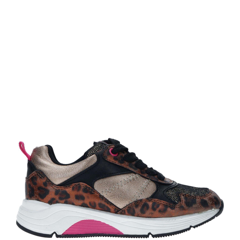 Sprox sneaker, Sneakers, Meisje, Maat 34, multi