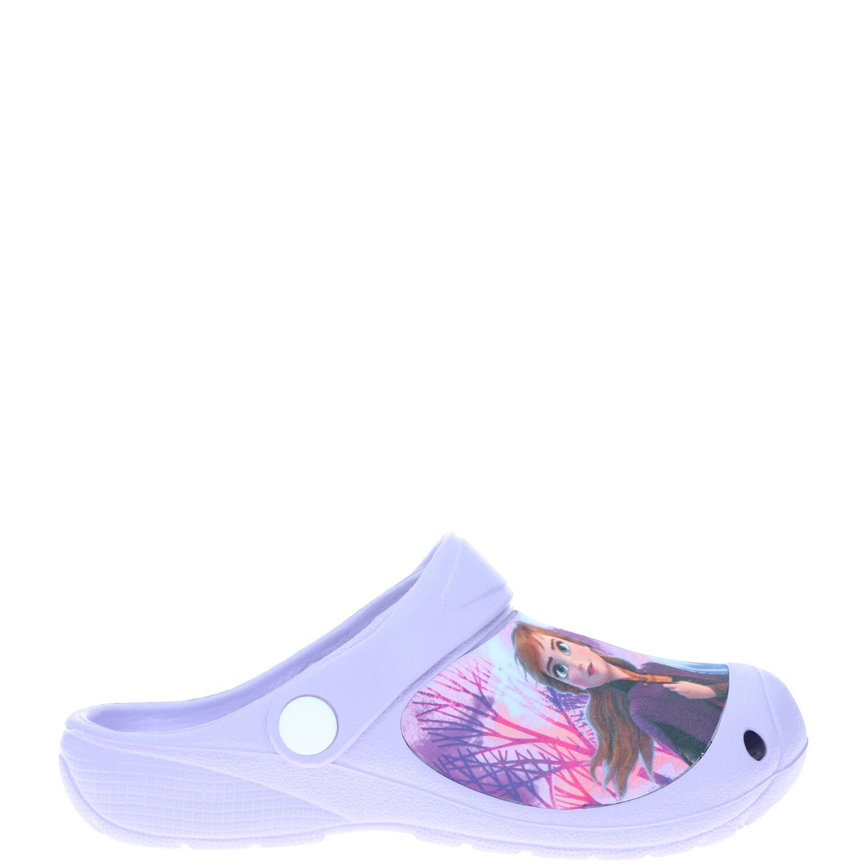 Meisjes sandaal, Sandalen, Jongen, Maat 30, paars