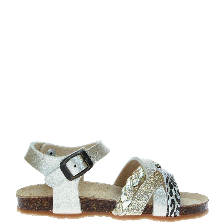 IK-KE sandaal, Sandalen, Meisje, Maat 27, goud