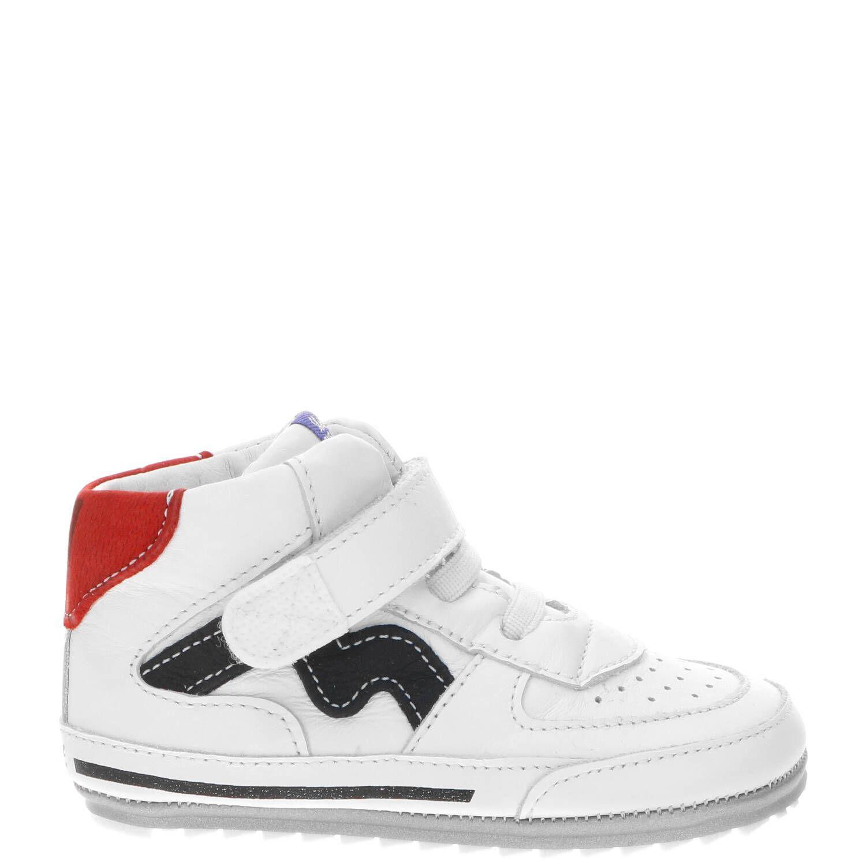 Shoesme babyschoen, Lage schoenen, Jongen, Maat 22, wit