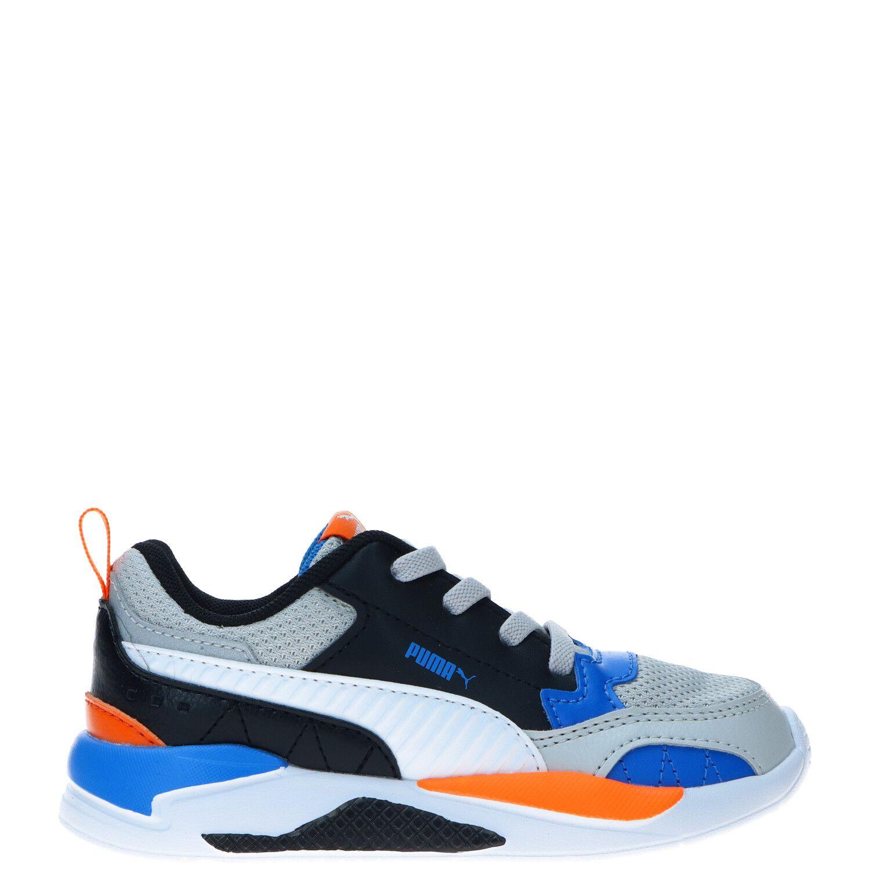 Puma X-Ray 2 Square sneaker, Sneakers, Jongen, Maat 27, multi