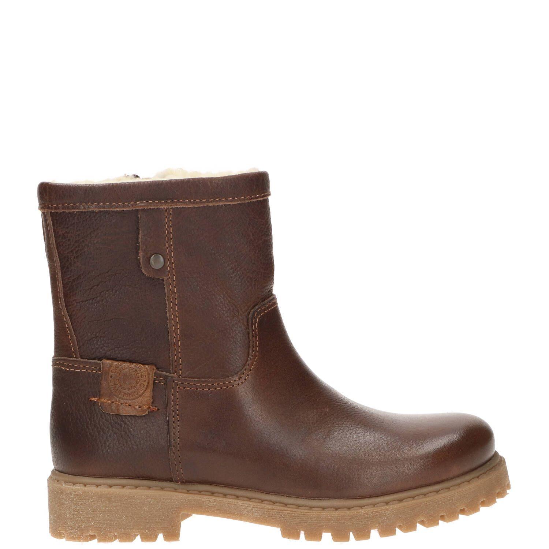 Bullboxer boot, Lage schoenen, Jongen, Maat 33, bruin