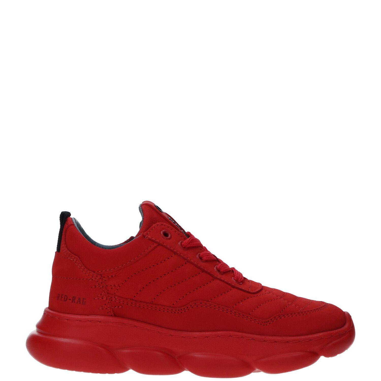 Red Rag sneaker, Sneakers, Jongen, Maat 37, rood
