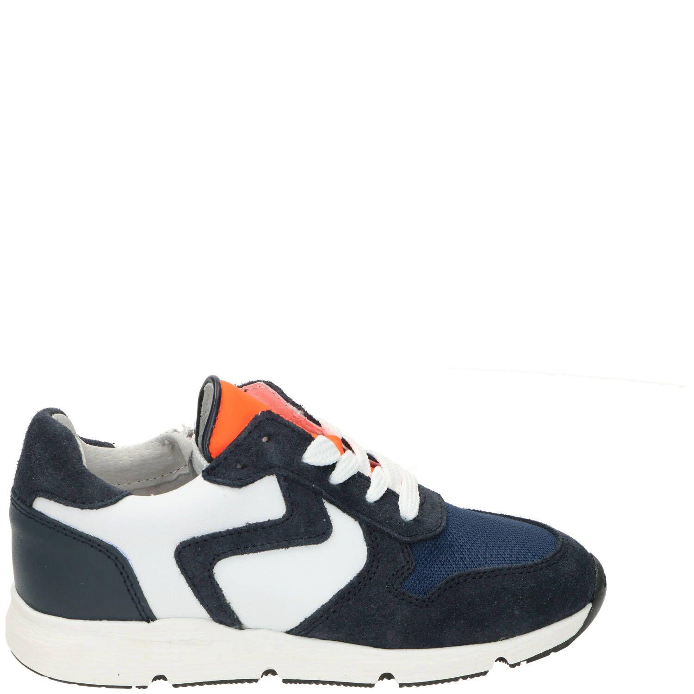 IK-KE sneaker, Sneakers, Jongen, Maat 31, blauw