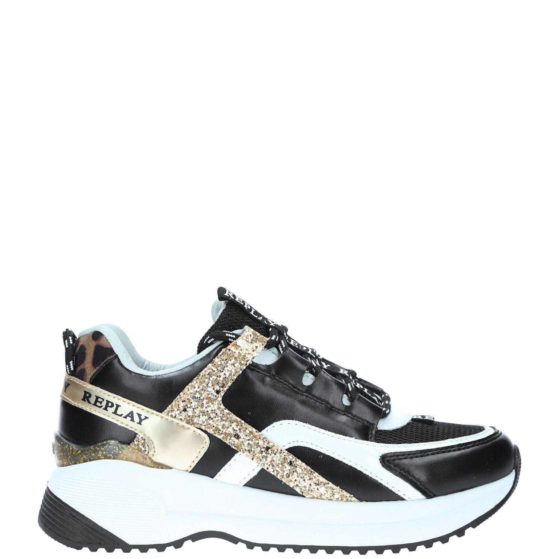 Replay Kumi sneaker, Sneakers, Meisje, Maat 34, Overig