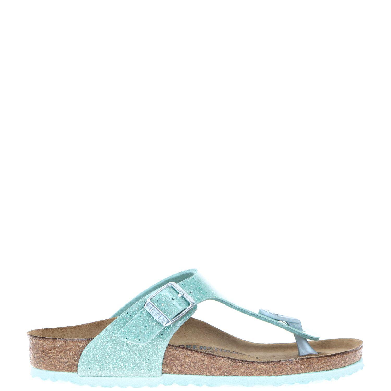 Birkenstock Cosmic Sparkle sandaal, Sandalen, Meisje, Maat 31, groen