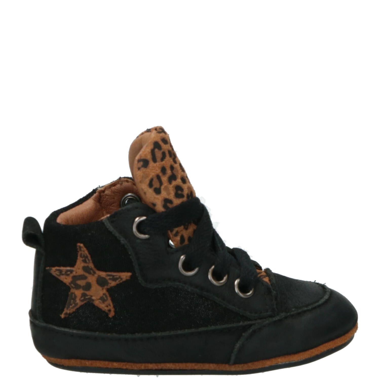 IK-KE babyschoentje, Lage schoenen, Meisje, Maat 21, Overig