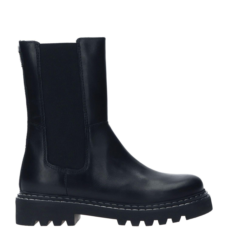 PS Poelman chelsea boot, Lage schoenen, Meisje, Maat 35, Overig