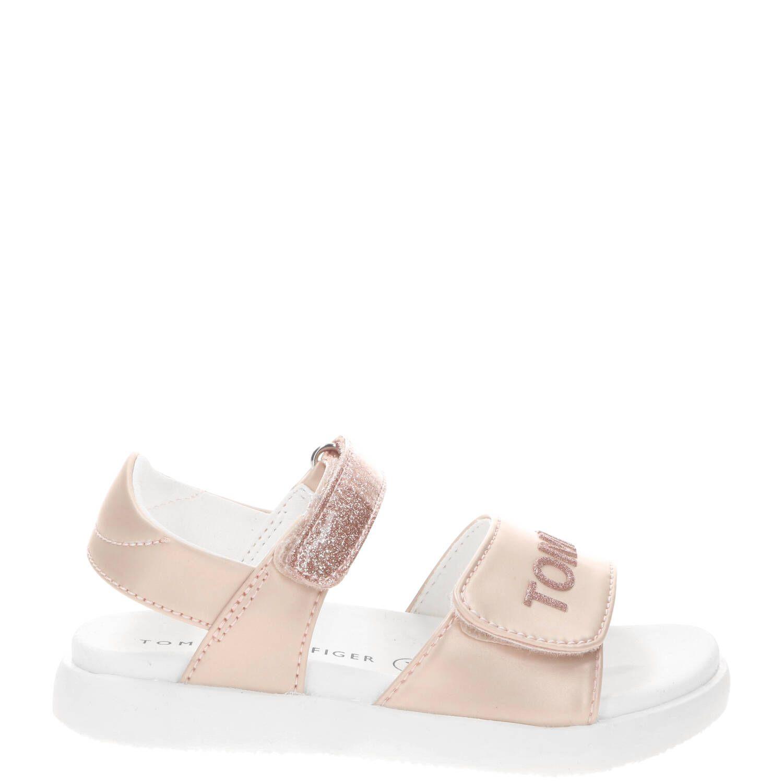 Tommy Hilfiger sandaal, Sandalen, Jongen, Maat 28, roze