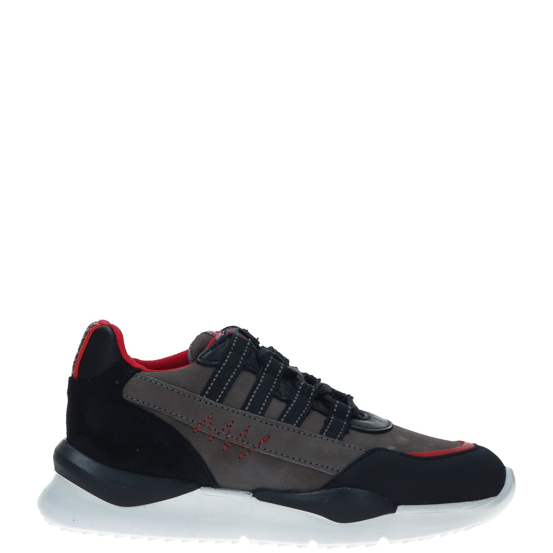 Red Rag sneaker, Sneakers, Jongen, Maat 33, Overig/grijs