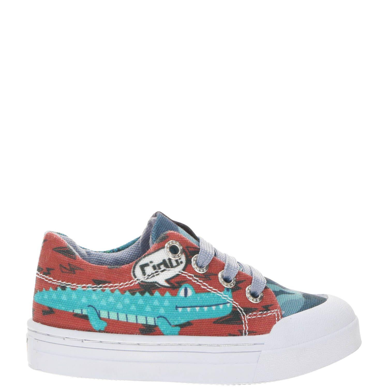 Go Banana's Alligator sneaker, Sneakers, Jongen, Maat 26,