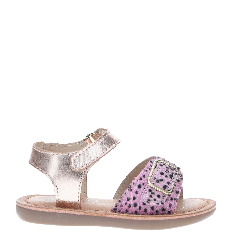 IK-KE sandaal, Sandalen, Meisje, Maat 25, roze