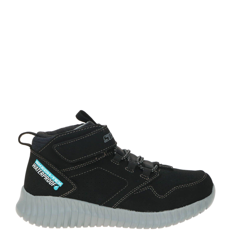 Skechers jongensboot, Lage schoenen, Jongen, Maat 35, Overig