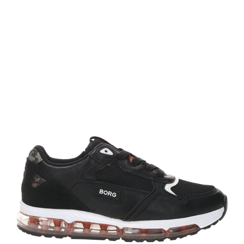 Bjorn Borg X500 DCA K sneaker, Sneakers, Jongen, Maat 34, Overig