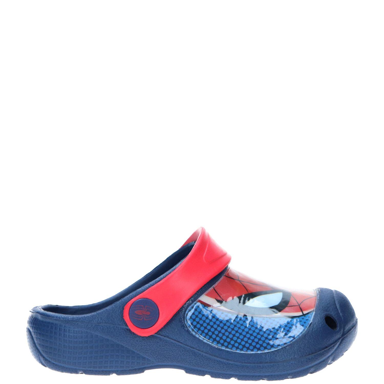 Jongens sandaal, Sandalen, Jongen, Maat 26, blauw