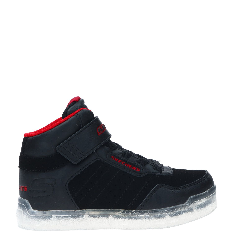 Skechers E-Pro III Clamor jongensboot, Lage schoenen, Jongen, Maat 31,