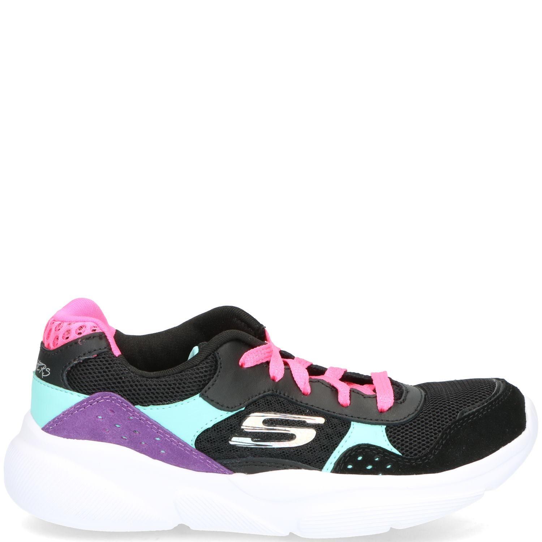 Skechers sneaker, Sneakers, Meisje, Maat 35, Overig/multi