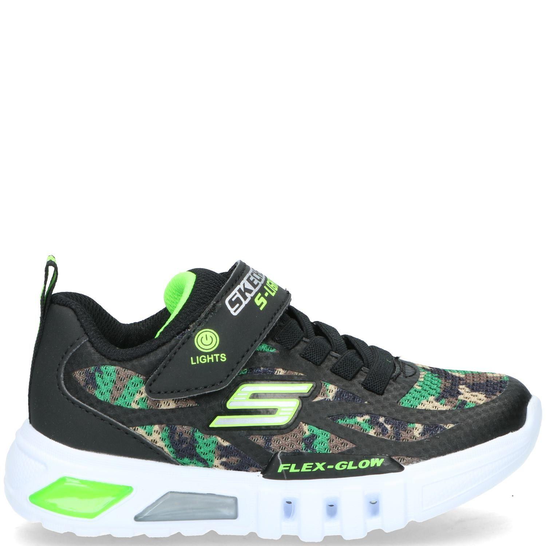 Skechers Delson Camben sneaker, Sneakers, Jongen, Overig