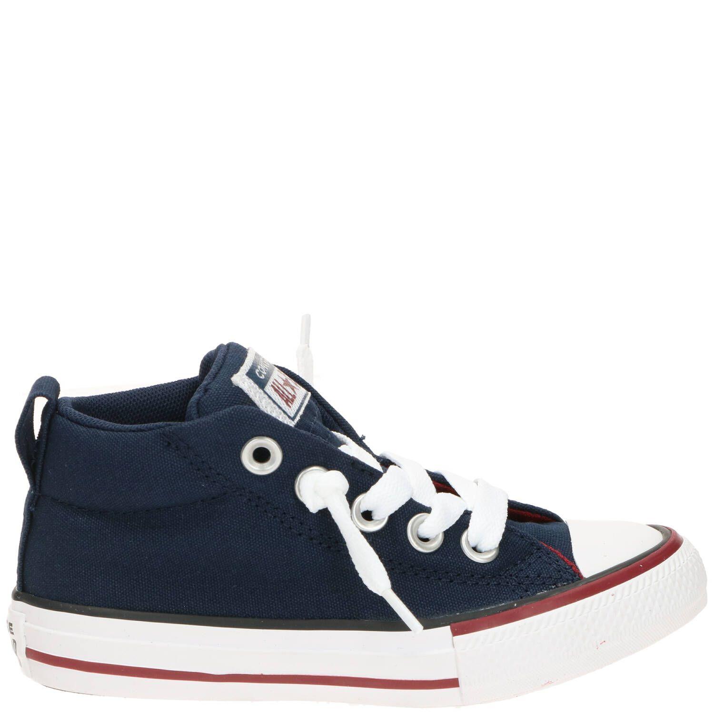 Converse Chuck Taylor All Star Street Mid, Lage schoenen, Jongen, Maat