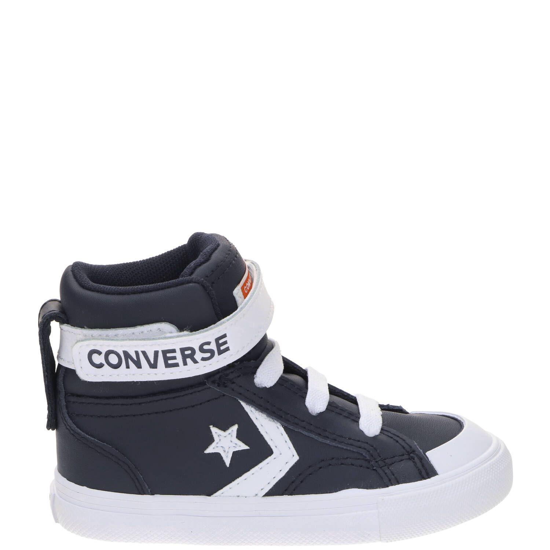 Converse Pro Blaze Strap Varsity Hi sneaker, Sneakers, Jongen, Maat
