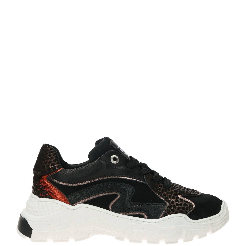 Develab sneaker, Sneakers, Meisje, Maat 34, Overig