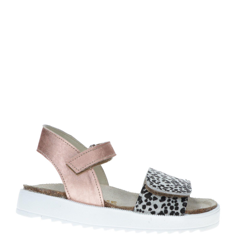Shoesme sandaal, Sandalen, Meisje, Maat 27, roze