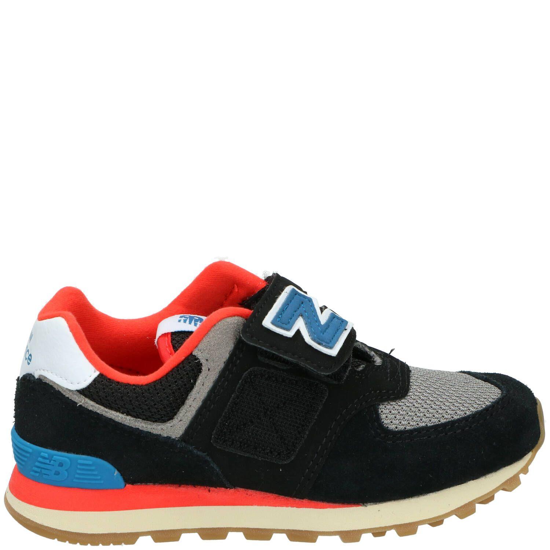 New Balance sneaker, Sneakers, Jongen, rood/Overig