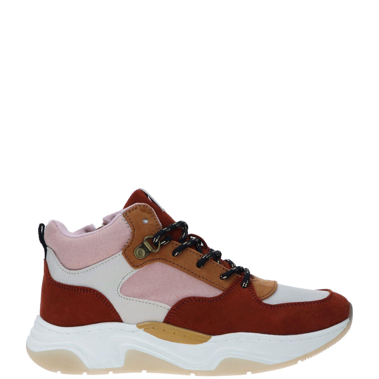 Sprox sneaker, Sneakers, Meisje, Maat 36, multi