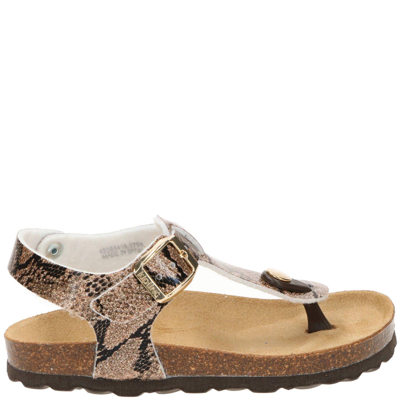 Kipling sandaal, Sandalen, Meisje, goud