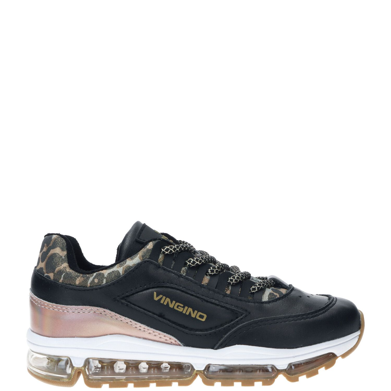 Vingino Fenna II sneaker, Sneakers, Meisje, Maat 31, Overig