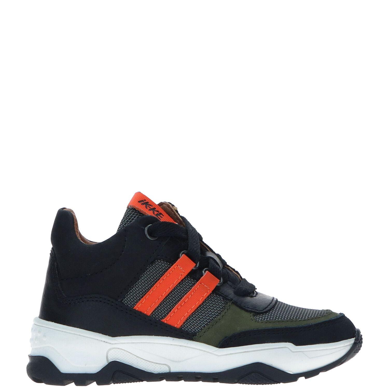 IK-KE sneaker, Sneakers, Jongen, Maat 29, Overig/multi