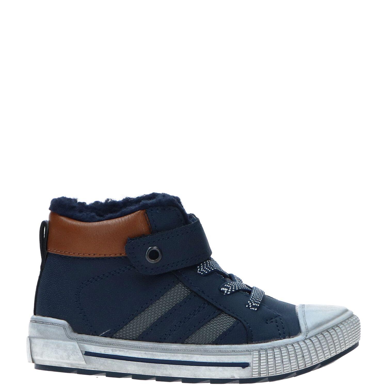 Sprox jongensboot, Lage schoenen, Jongen, Maat 28, blauw