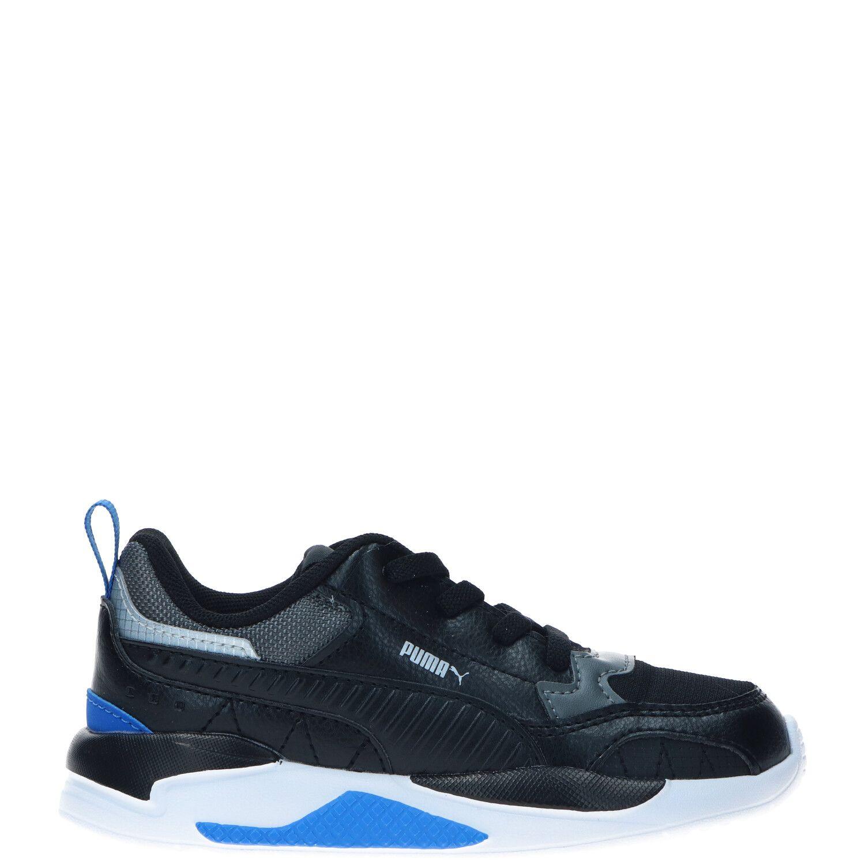 Puma X-Ray 2 Square Nightfall sneaker, Sneakers, Jongen, Maat 29,
