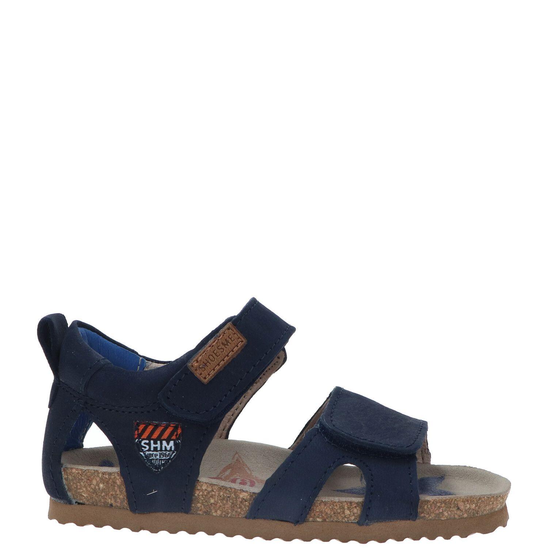 Shoesme sandaal, Sandalen, Jongen, Maat 24, blauw