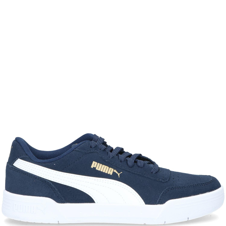 Puma vetersneaker, Veterschoenen, Jongen, blauw