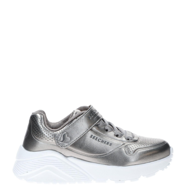 Skechers Uno Lite Chrome Steps sneaker, Sneakers, Meisje, Maat 30,