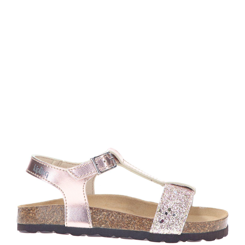Kipling slipper, Slippers, Meisje, Maat 36, roze