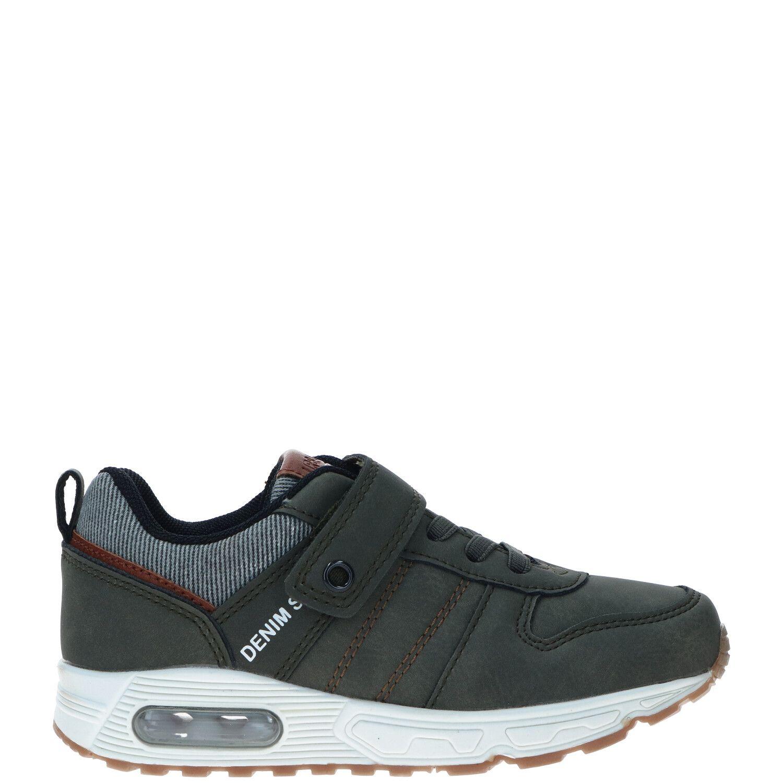 Sprox sneaker, Sneakers, Jongen, Maat 29, groen
