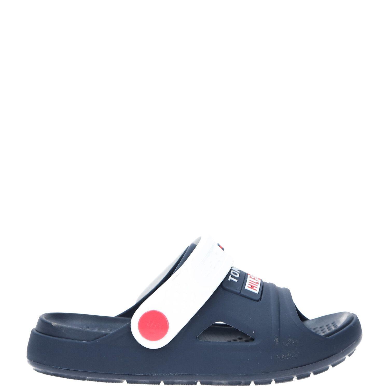 Tommy Hilfiger sandaal, Sandalen, Jongen, Maat 31, blauw