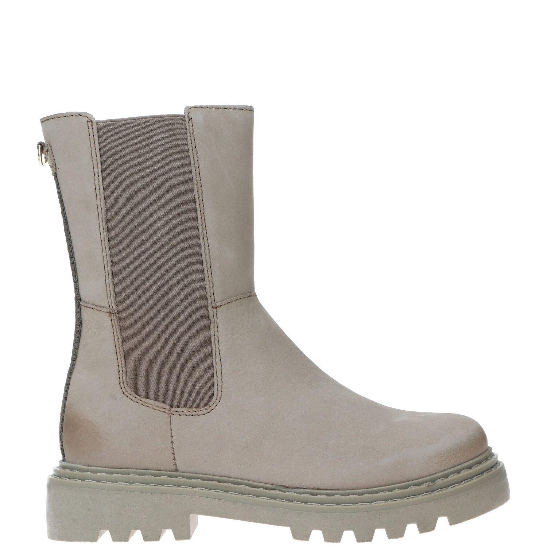 PS Poelman chelsea boot, Lage schoenen, Meisje, Maat 34, Overig