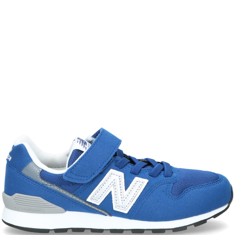New Balance 996 sneaker, Sneakers, Jongen, Maat 33, blauw