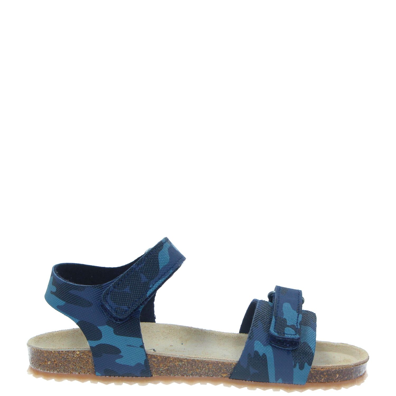 IK-KE babyschoentje, Lage schoenen, Jongen, Maat 29, blauw