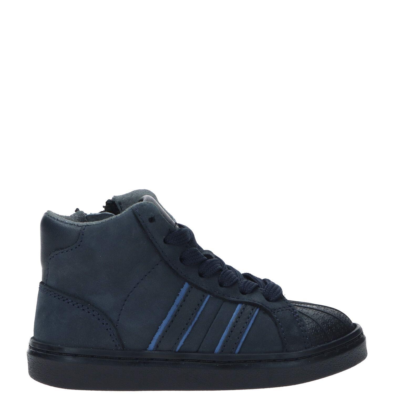 IK-KE sneaker, Sneakers, Jongen, Maat 30, blauw