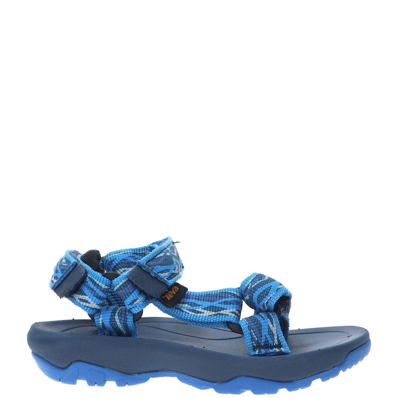 Teva sandaal, Sandalen, Jongen, Maat 20, blauw