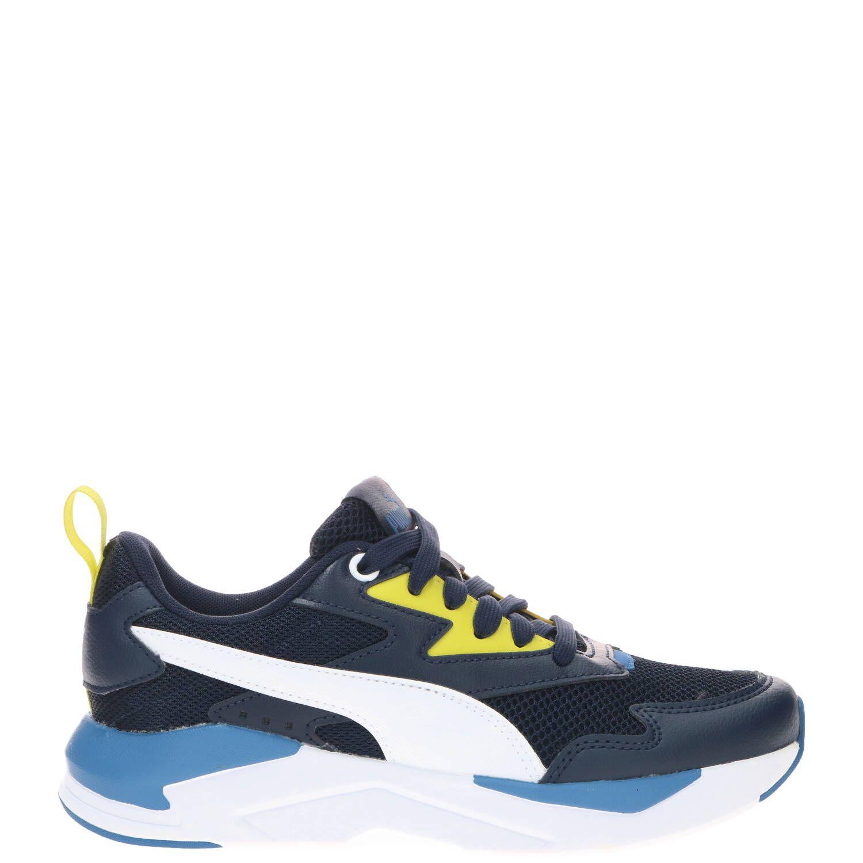 Puma X-Ray Lite sneaker, Sneakers, Jongen, Maat 36, blauw