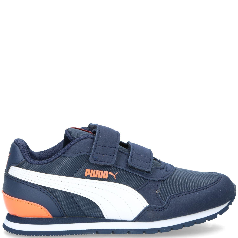 Puma sneaker, Sneakers, Jongen, blauw