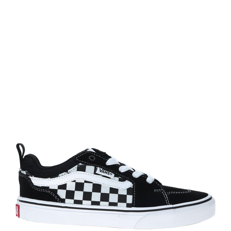 Vans Filmore Checkerboard sneaker, Sneakers, Jongen, Maat 34, Overig