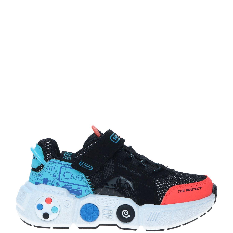 Skechers Gametronix sneaker, Sneakers, Jongen, Maat 27, Overig/multi